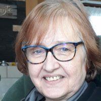 Claudie CAILLAUD